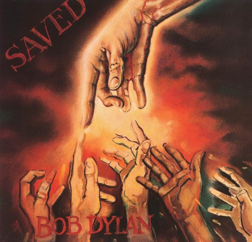 Bob Dylan-Saved