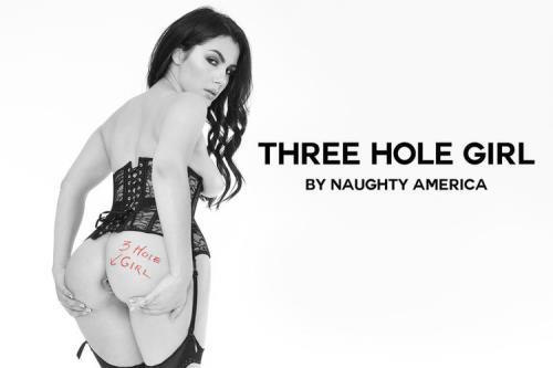 Valentina Nappi, Dylan Snow - Three Hole Girl (HD)