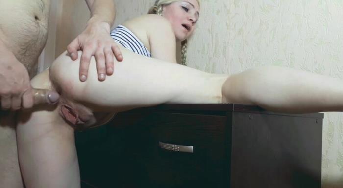 Amateurs Hardcore PornHub [FullHD 1080p]