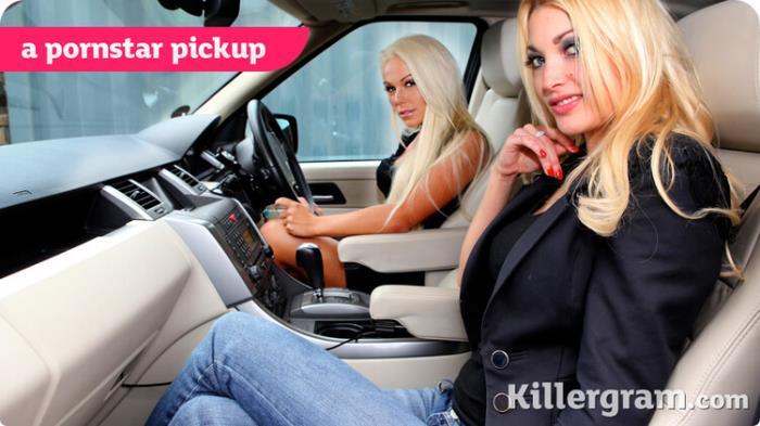 WifeSlutAdventures/Killergram - Caprice Jane - A Pornstar Pickup (Big Tits) [HD/720p/810.58 Mb]