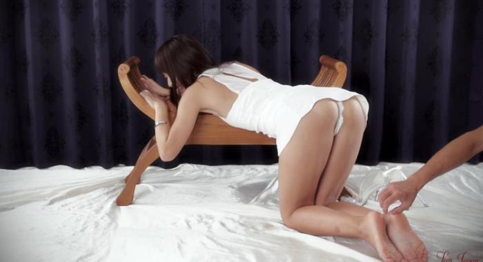 LegsJapan: Shino Aoi - Hardcore (FullHD/1080p/518.8 Mb)
