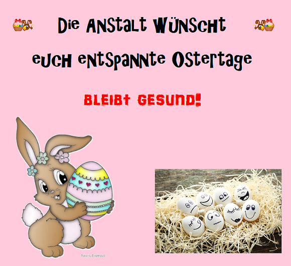 Frohe Ostern 6yqfmpfz