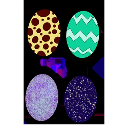 Mystery Eggs N6478wm5