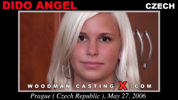 Lola Angel aka Dido Angel - DIDO ANGEL (PrivateCastings/PierreWoodman) SD 450p