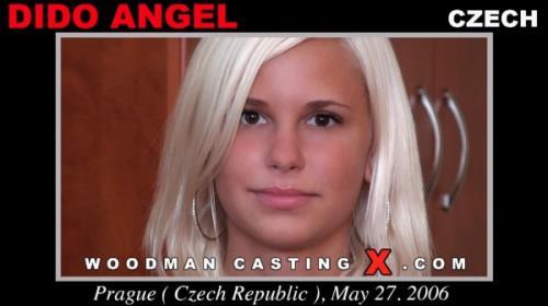 Lola Angel aka Dido Angel - DIDO ANGEL (SD)