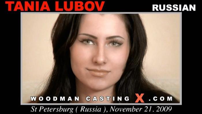 WoodmanCastingX: CASTING - Tania Lubov (Tanya Lubov) [2020] (FullHD 1080p)