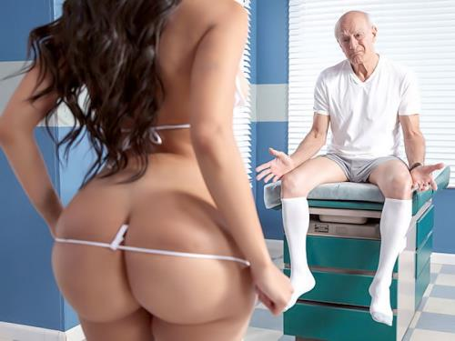Lela Star - Get It Up Grandpa (FullHD)