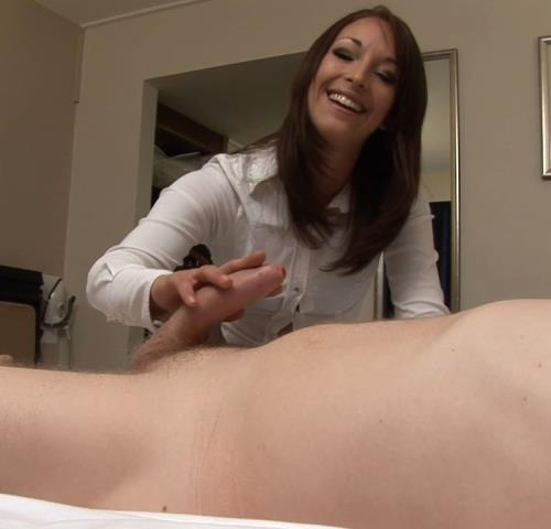 Jessica Pressley - Hotel Security (FullHD)