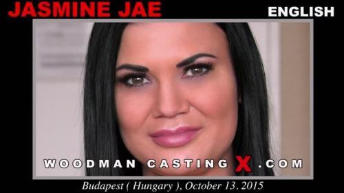Jasmine Jae - Jasmine Jae Casting (FullHD)