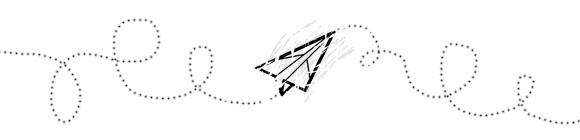 Der zerfetzte Flieger