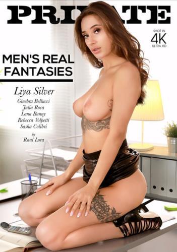 Men's Real Fantasies (HD/1.54 GB)
