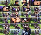 AllWam/Tainster - Gina Killmer, Nessa Devil - Gag Me, Cream Me, Have Met (FullHD/1080p/1.16 GB)