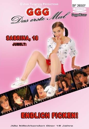 Sabrina - Das Erste Mal - Endlich ficken! (SD)