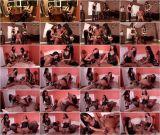 ClubDom - Alexis Grace, Elena Sin - Last Ride For A Slave (HD/720p/246 MB)
