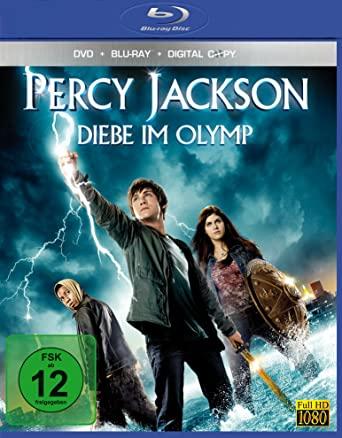 Percy Jackson Diebe Im Olymp Ganzer Film Deutsch
