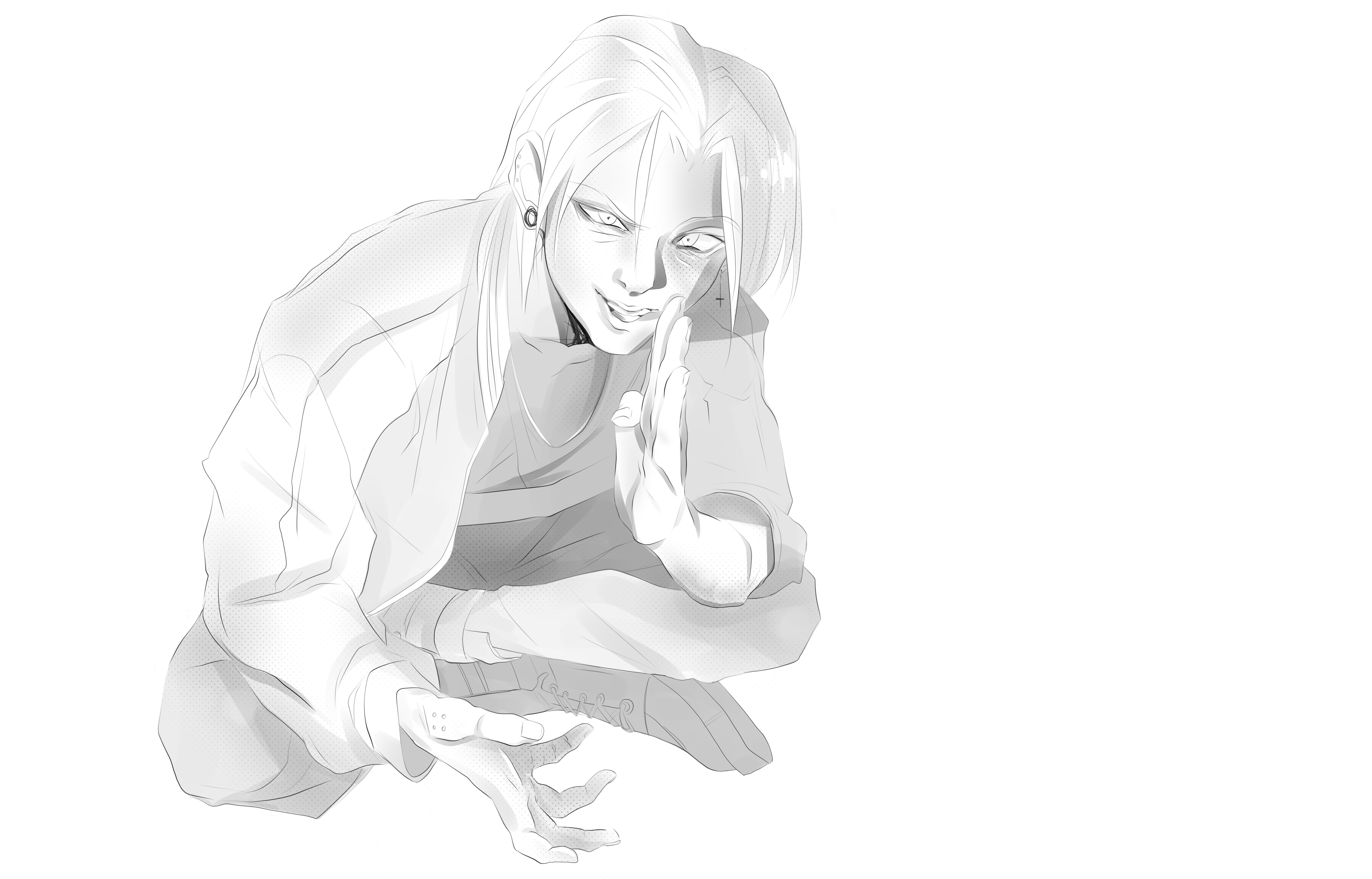 [Akte] Uzumaki Haruko Jzsjym63