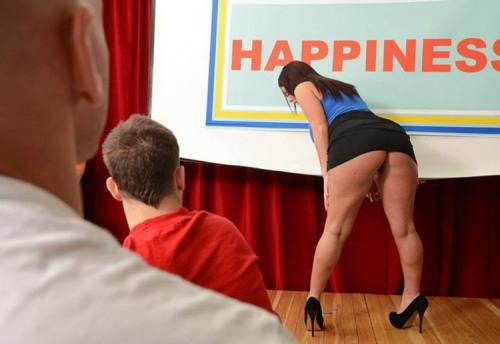 Sophie Dee - Seize The Ass (SD)
