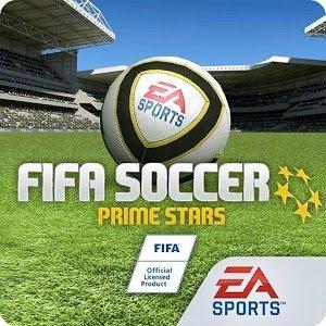 FIFA Mobile Anthology [Ru / Multi]