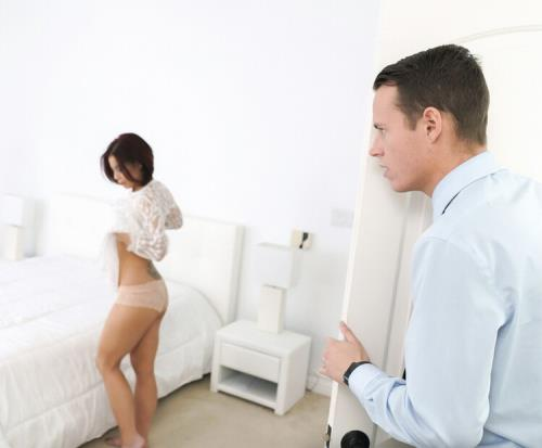 Ryder Skye - I Would Like To Marry My Stepson (FullHD)