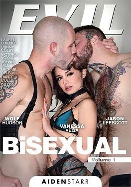 Bisexual Volume 1 1080p Cover
