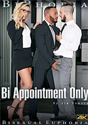 Bi Appointment Only 1080p Cover