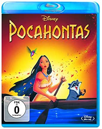 Pocahontas Stream Deutsch