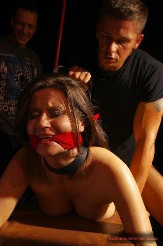 Madlin - Back To The Torture Chamber (FullHD)
