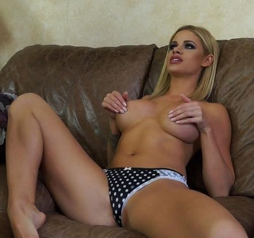 Jessa Rhodes - Jessa Justice  Drained and Destroyed (FullHD)