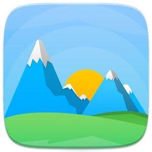 Bliss - Icon Pack v1.3.4 [En]