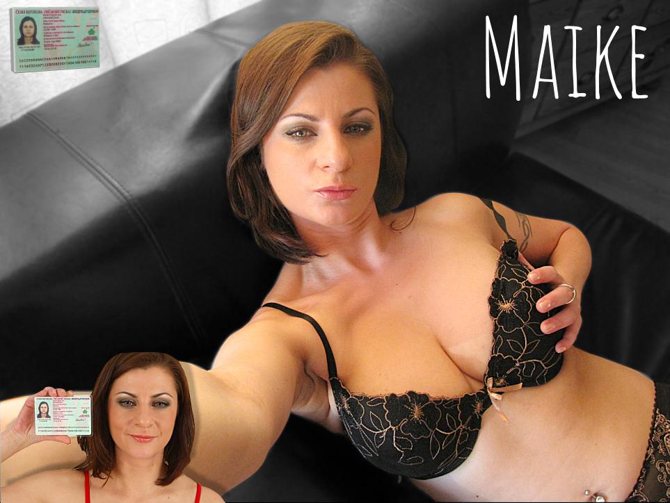 Sexkontakt kostenlos in Chemnitz mit Maike
