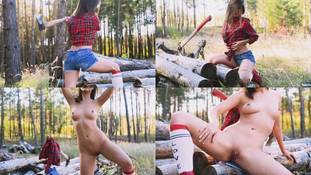 Free lumberjack porn pics