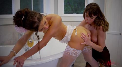 Anny Aurora, Cadence Lux, Vera King - Mother of the Bride (FullHD)
