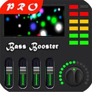 Global Equalizer & Bass Booster Pro v0.03 [Ru / En]