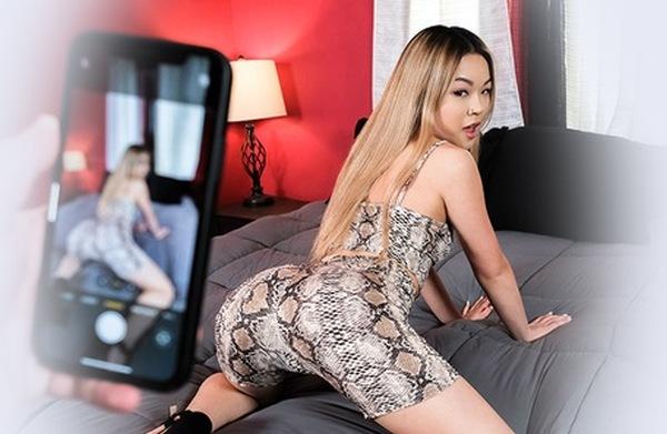 Lulu Chu - Stepsis Makes Sex Videos 1080p Cover