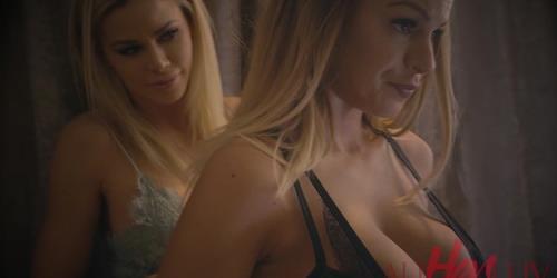 Brooklyn Chase, Jessa Rhodes - Dressing Room Detour (FullHD)