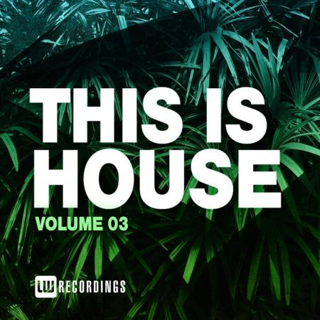 This Is House, Vol. 03 (2020)