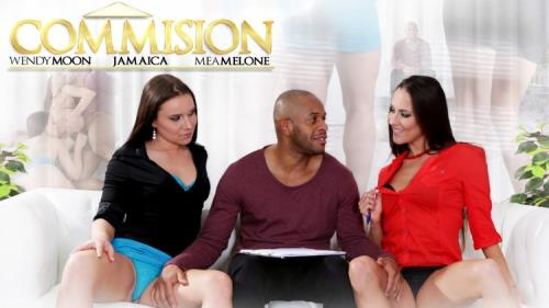 Wendy Moon, Mea Melone - : Commision (FullHD)