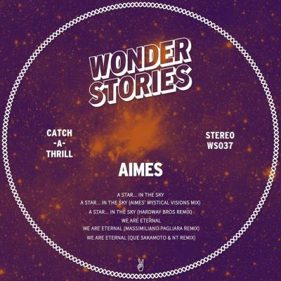 Aimes - A Star... in the Sky (2020)