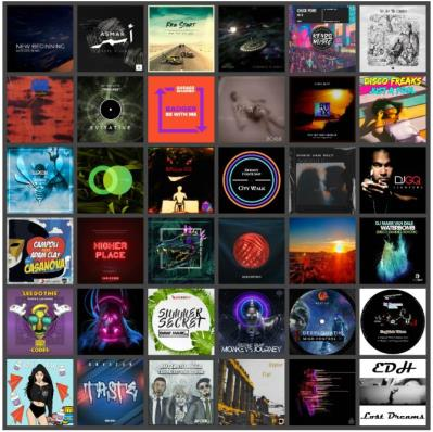 Beatport Music Releases Pack 2139 (2020)