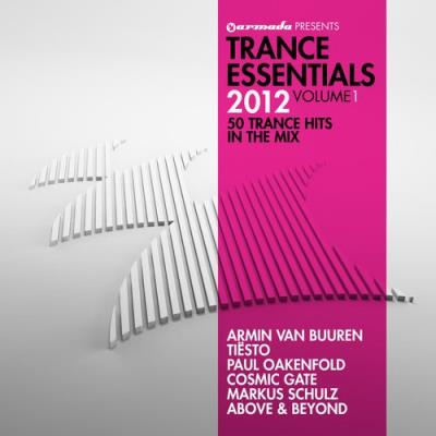 Armada Presents Trance Essentials 2012 Vol 1 (50 Trance Hits In The Mix) (2011)