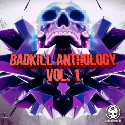 Badkill Anthology Volume 1 (2020)