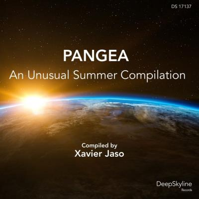 PANGEA An Unusual Summer Compilation (2020)