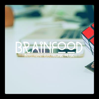 Brain Food, Vol. 1 (2020)