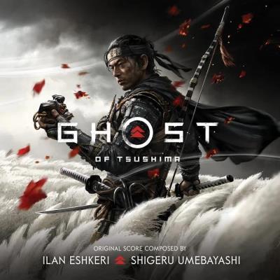 Ilan Eshkeri & Shigeru Umebayashi - Ghost of Tsushima (Music from the Video Game) (2020)