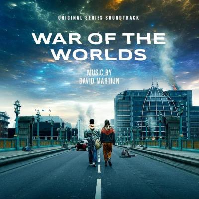 David Martijn - War of the Worlds (Original Series Soundtrack) (2020)