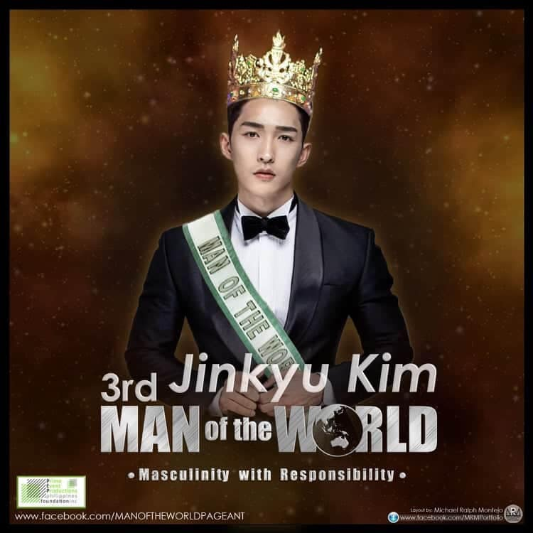 jinkyu kim, man of the world 2020. Dw7f9224