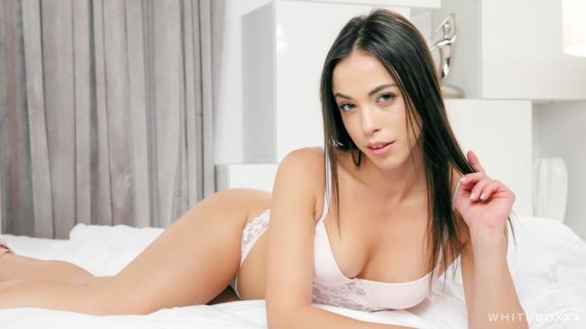 Anastasia Brokelyn - Sexy couple engage in fetish sex - TheWhiteBoxxx/LetsDoeIt