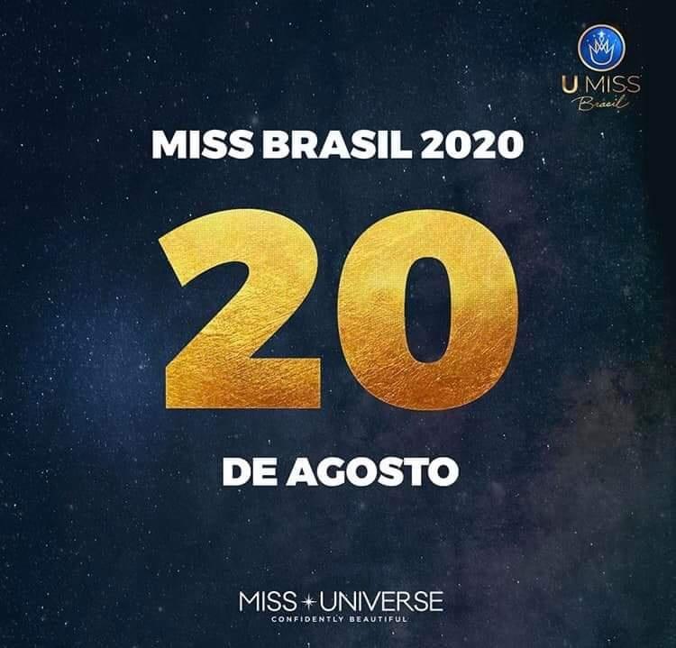 NOTÍCIAS SOBRE O MISS BRASIL UNIVERSO 2020? - Página 4 Axjiu289