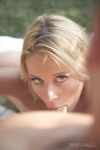 Leony April (aka Jessica Rox) - Eden (FullHD)