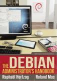 Ролан Ма - Настольная книга администратора Debian